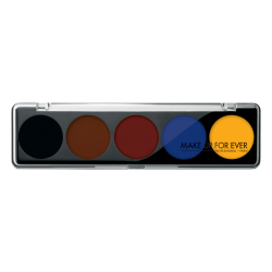 Special Effects Palette