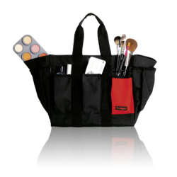 Make-up Tool Bag Medium (Polyester) TM-3-2