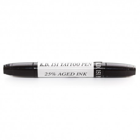 K.D. 151 Tattoo Pen