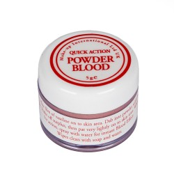Quick Action Powder Blood