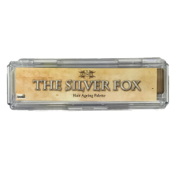 Dashbo Silver Fox Palette