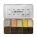 REEL CREATIONS Hair & Brow FX Palette by Marvin Westmore
