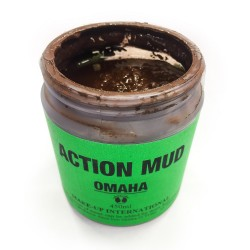 Make-Up International Action Mud Omaha