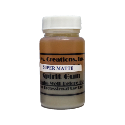 W.M. Creations Super Matte Spirit Gum