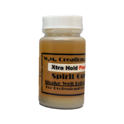 W.M. Creations Xtra Hold Plastic Spirit Gum