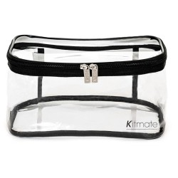 Bag Kitmate PRO - Mega Kit Clear