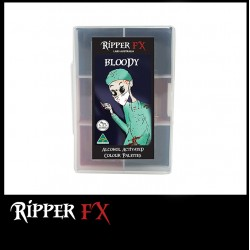 Ripper FX Bloody Pocket Palette