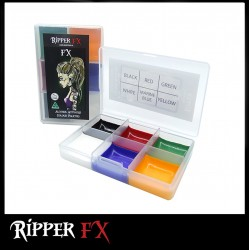 Ripper FX FX Mini Palette