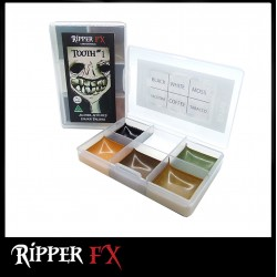Ripper FX Tooth 1 mini palette