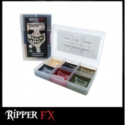 Ripper FX Tooth 2 Mini Palette