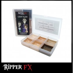 Ripper FX Light Flesh Pocket Palette