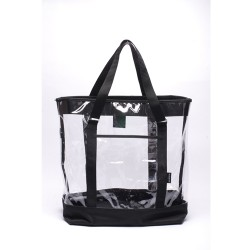 Monda Studio - Bag MST130 Tote Clear Bag