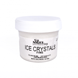 Nigel Ice Crystals