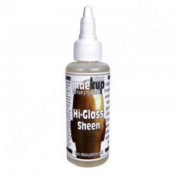 Hi-Gloss Sheen