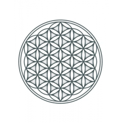Tattooed Now! - Flower of Life