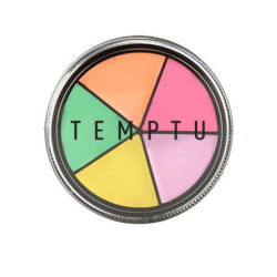 TEMPTU S/B Neutralizer Wheel 28g