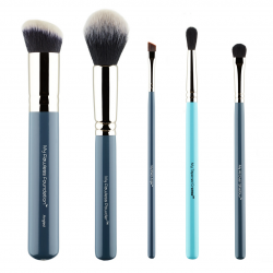 MYKITCO My Essential Brush Set