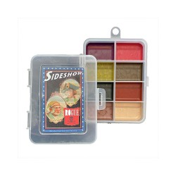 Allied FX Sideshow - Rogue Palette