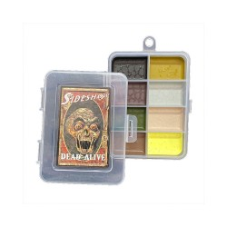 Allied Fx Sideshow - Dead Alive Palette
