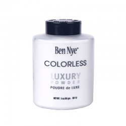 BEN NYE Luxury Powder Colorless