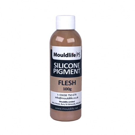 Mouldlife Silicone Pigments FLESH